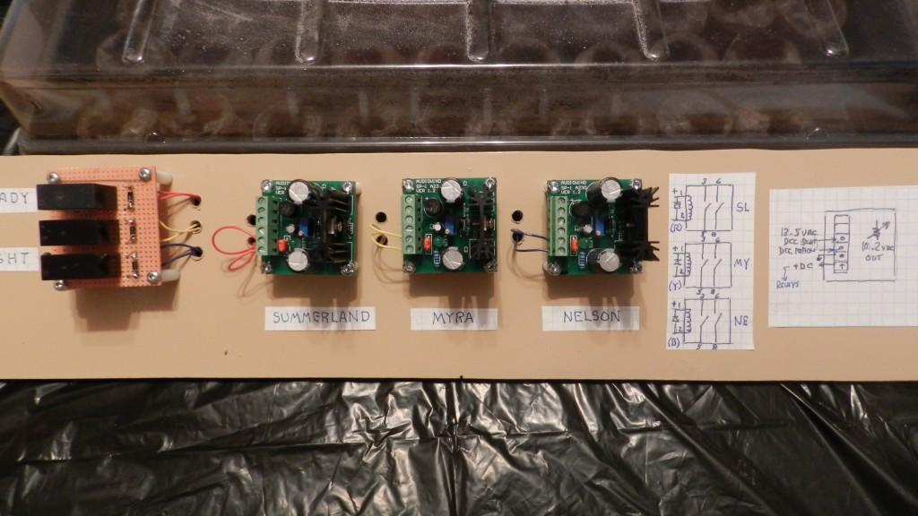 4.1 - AND circuits